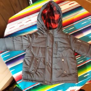 OshKosh B'gosh Jackets & Coats - oshkosh b gosh 24 m boys jacket